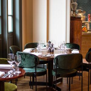 Onshuis_Restaurant